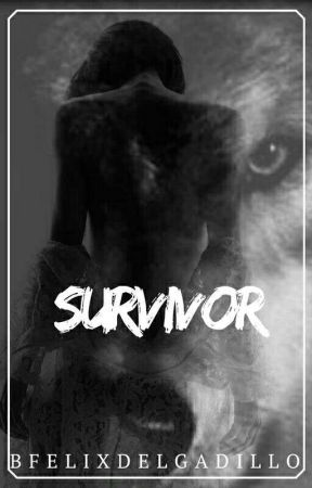 Survivor by bfelixdelgadillo