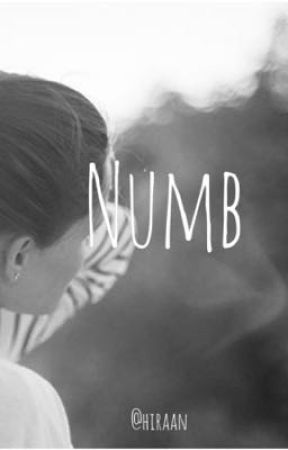 Numb by lazy_lil_turtle