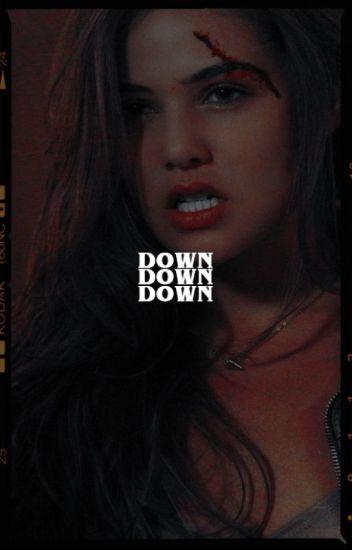 DOWN→LIAM DUNBAR (TERMINADA)