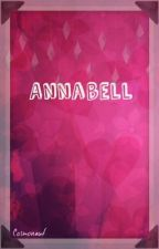 Annabell by CuriouslyMellow