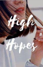 High Hopes ⇞ jasper hale by bytheforest