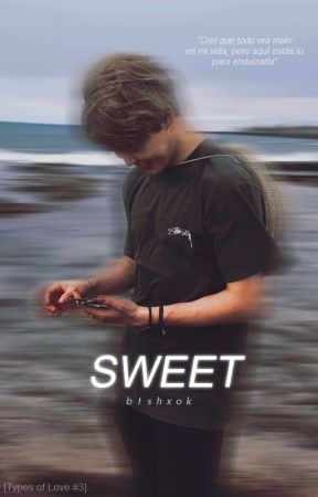 Sweet » Park Jimin [Types of Love #3] by btshxok