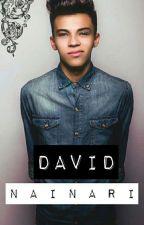 David (#1 TRILOGÍA NAINARI) by beautiful_and_crazy