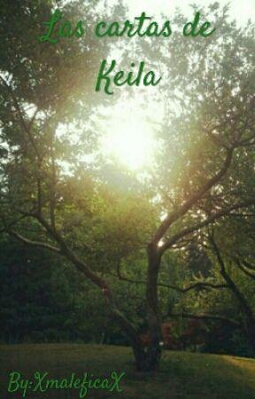 Las cartas de Keila. by XmaleficaX