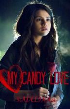 My candy love by Desshy