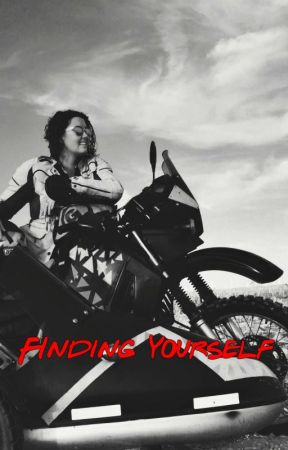 Finding Yourself by Greek14Princess
