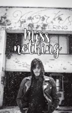 Miss Nothing - Norman Reedus. by arsonistslullabye_
