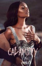 Calamity.  by yamalex