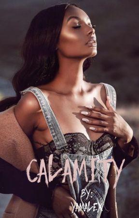 Calamity | feat. Keith Powers  by yamalex