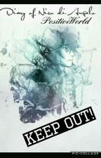 Diary of Nico di Angelo by PositiveWorld