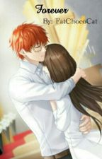 Forever    707 by FatChocoCat