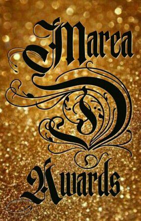 Marea D Awards [INSCRIPCIONES CERRADAS] by MareaDAwards