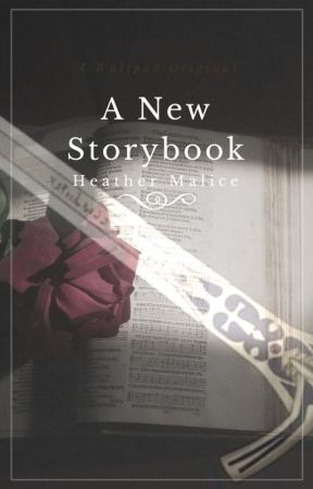 A New Storybook by HeatherMalice