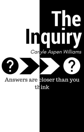 The Inquiry by CarlyleAspen