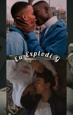 eu explodi (Contos) by crizfujo12