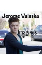 Jerome Valeska Imagines by psychitsmadi