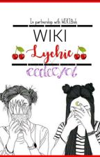 🍒WIKI-Lychie🍒 by nar-nee-yah