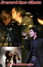 Frerard One Shots by FireNinjaDagger
