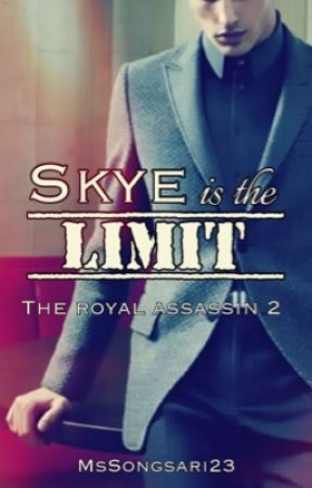 TRA2: Skye is the Limit by MsSongsari23