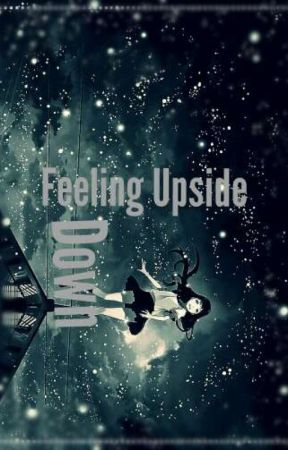 Feeling Upside Down by Ib3carrot