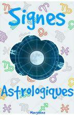 Signe Astrologique/Zodiaque/Horoscope by Mangasuna