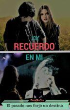 Tu recuerdo en mí- (Christopher Vélez- CNCO) by DaniSofLu