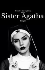 Sister Agatha by fifique