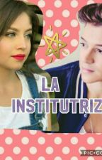la institutriz - Hot  by Nareyita13