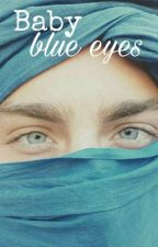 Baby blue eyes - Douwe Bob Posthuma by Iris1DBMLM