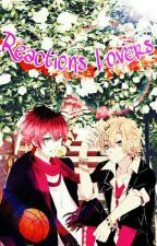 - Réactions Lovers -  by Yuki_Lovers