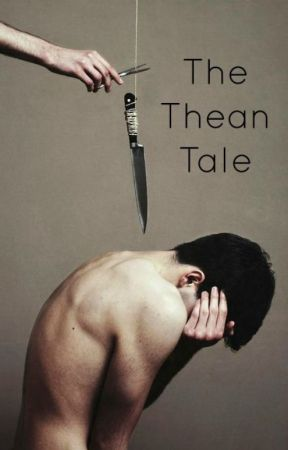 The Thean Tale by We_Are_Falling