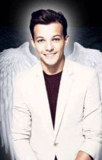 Angeles y Demonios (Larry Stylinson) by soofii05