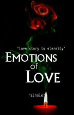Manan FF:Emotions Of Love by rainalori