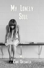 My Lonely-Soul by rnhrf_