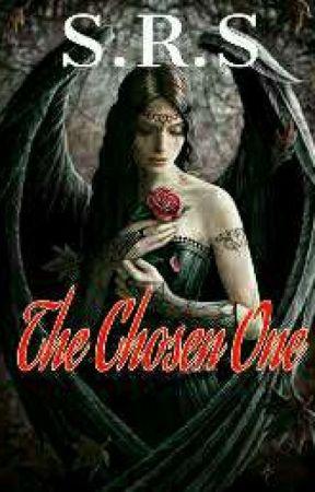 Devils: The Chosen One by Szarinasumalpong