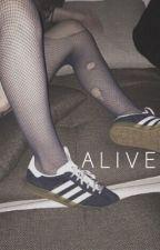 Alive | Nick Robinson by notnickrobs