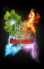 The rise of the brave tangled dragons by lChocolatee