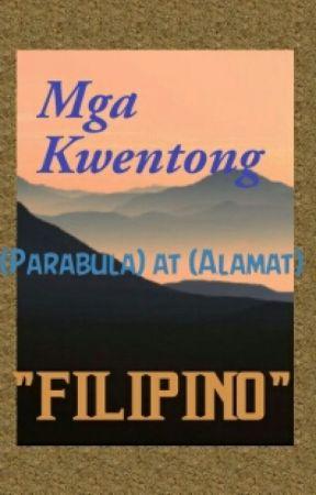 Mga Kwentong (Parabula) at (Alamat)([FILIPINO]) - Si Kalabaw