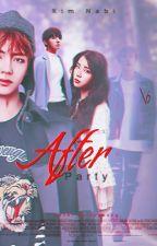 After Party/После Вечеринки  by Shabi091001