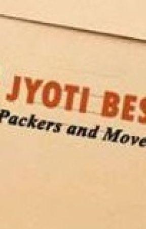JYOTI BEST PACKERS AND MOVERS IN MEERUT by AbhishreyaBadlani
