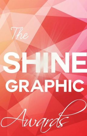 The Shine Graphic Awards by TheShineAwards