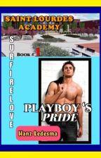 PLAYBOY's PRIDE by SurfireLove