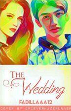 The Wedding by fadillaaa12