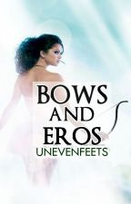 Bows and Eros by Unevenfeets