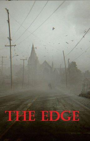 The Edge by Riddlerkp