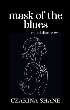 Veiled Diaries: Mask of The Blues by cinnderella