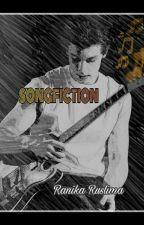 Songfiction by ranikaruslima