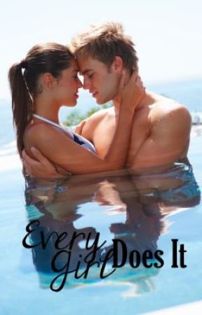Every Girl Does It by RachelVanDyken
