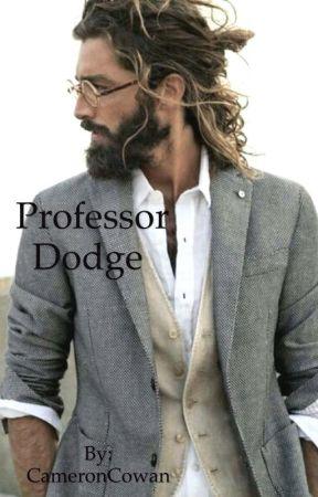 Professor Dodge by CameronCowan