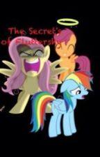 The Secret's of Fluttershy (On Hold) by Scarlett_Ink